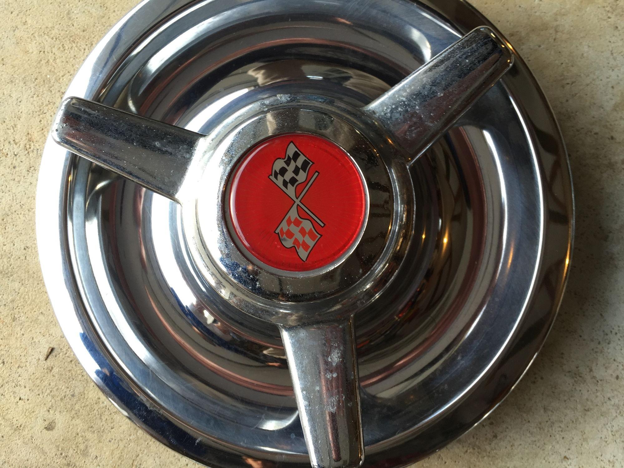 Wheel B Cap Center