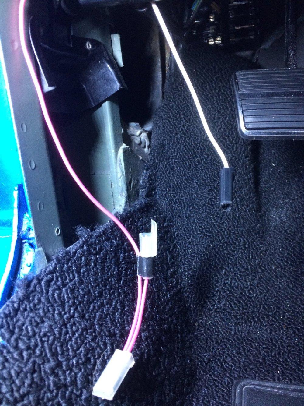 medium resolution of 68 corvette wiring harness question corvetteforum chevrolet 68 corvette wiring harness