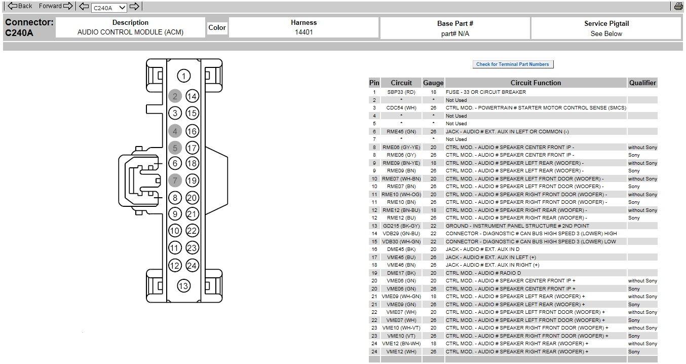 2015 F150 XLT Screw Audio System Upgrade Log (Sync w/Nav
