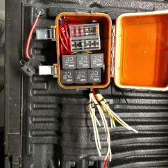 2001 Ford Ranger Fuse Box Diagram Iphone 4 Screw Under Hood Panel Autos Post