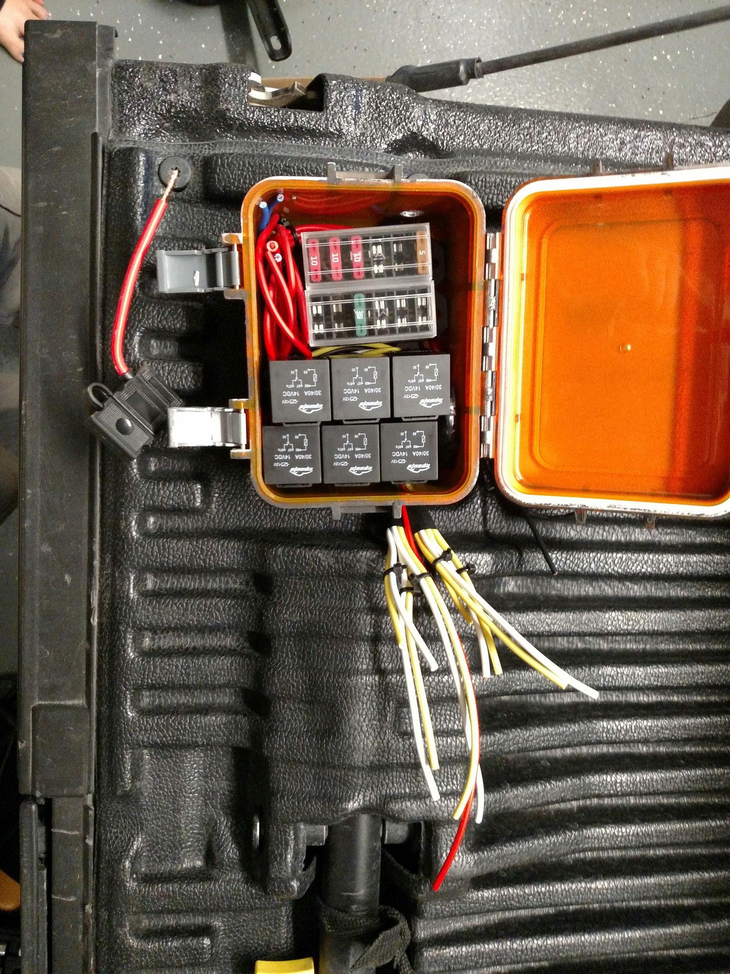 hight resolution of ford f 150 fuse box diagram moreover ford ranger brake light wiring
