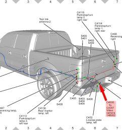 2012 ford f 350 tail light wiring diagram [ 1600 x 1175 Pixel ]