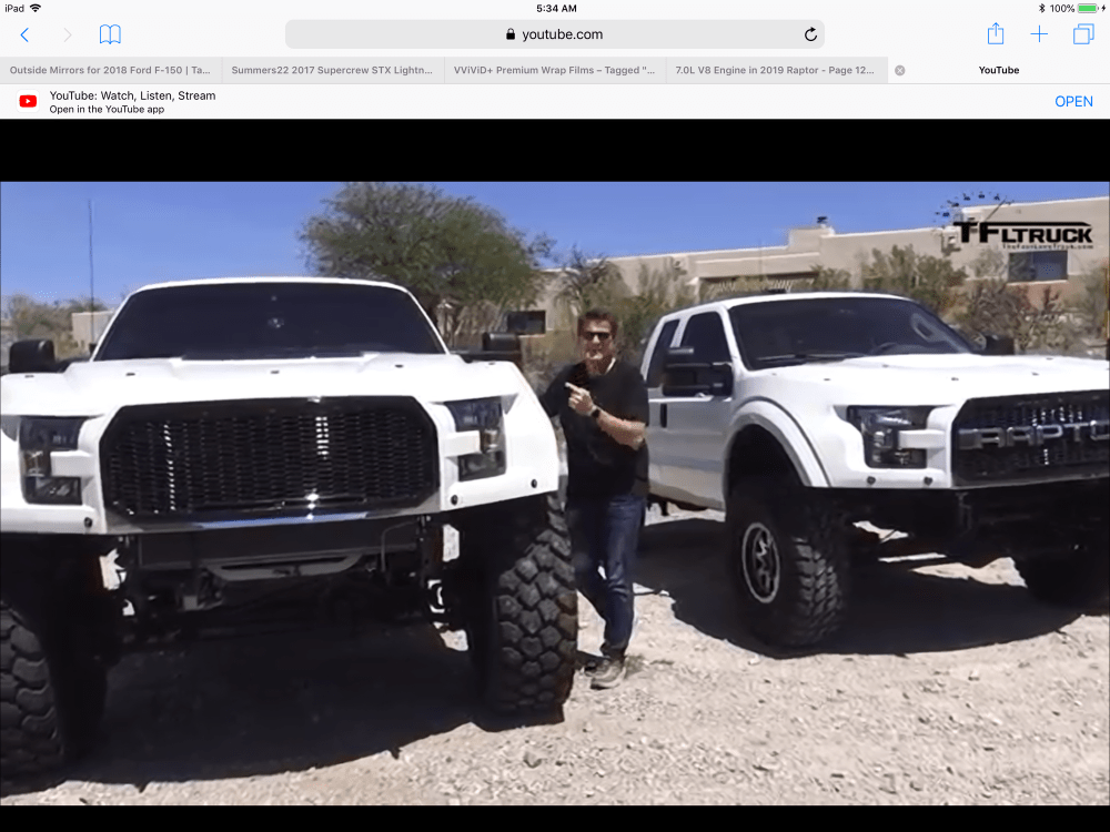 medium resolution of was youtubing this morning and came across this super raptor and mega raptor in my opinion raptor is all about speed so i m not sure about this