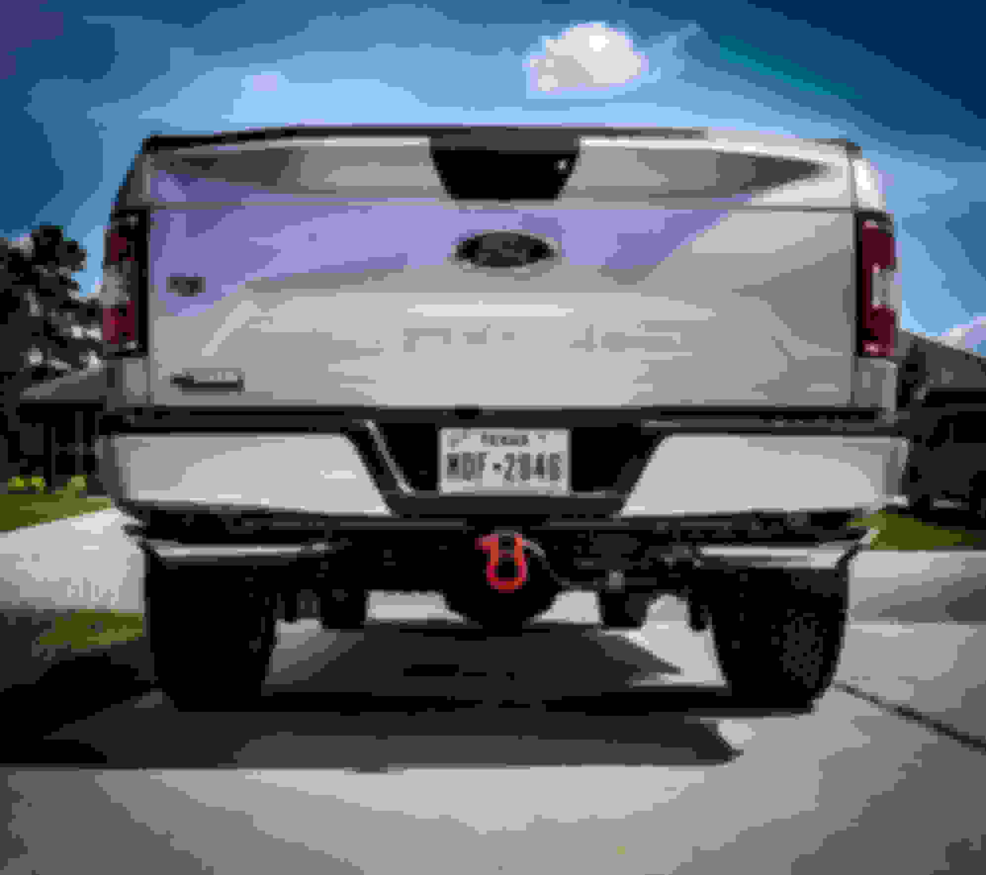ford f150 truck 04 14 3 dual exhaust
