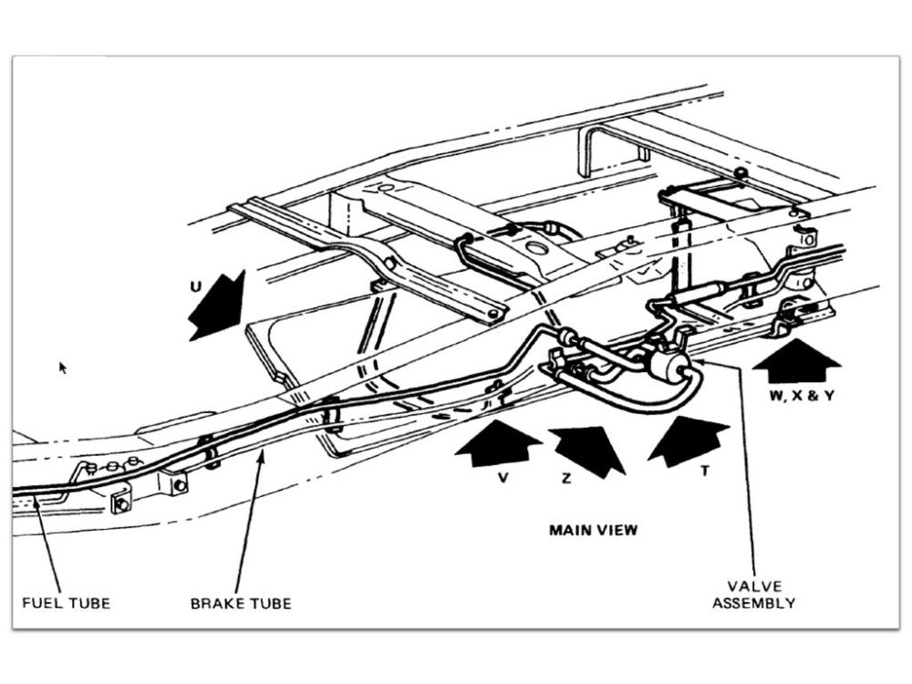 medium resolution of ford dual fuel tank diagram auto wiring diagram today u2022 1990 ford