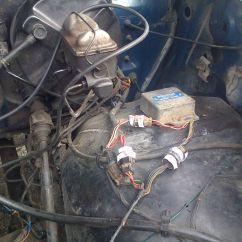 Ford Duraspark 2 Wiring Diagram Myplate Food Tfi Ignition Module