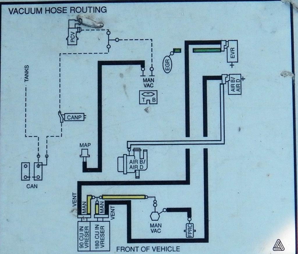 ford econoline engine diagram ford gt engine diagram