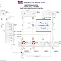 Ford 4 Pin Trailer Wiring Diagram 2002 F250 Stereo 2015 F550 7 Library