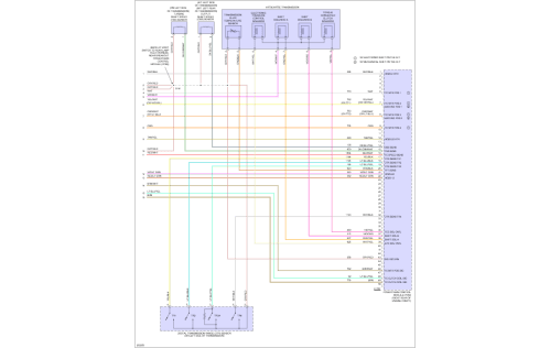 small resolution of 2004 2008 f150 wiring schematic ford truck enthusiasts forums 2006 f350 5 4 gas ecm wiring diagram image