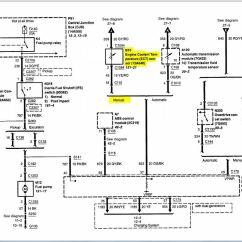 2002 Ford Escape Ecm Wiring Diagram Travel Trailer V Front Sensor Location Additionally 1982 Corvette Coolant