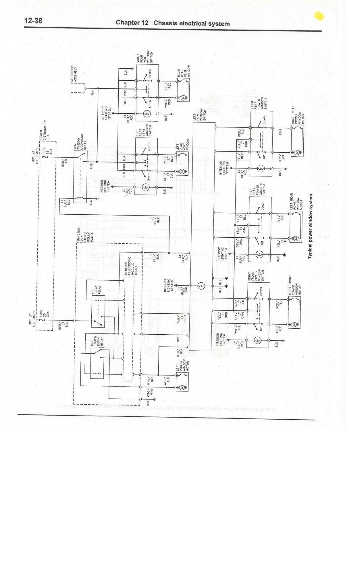 Potter Brumfield Wiring Diagrams Johnson Controls Wiring