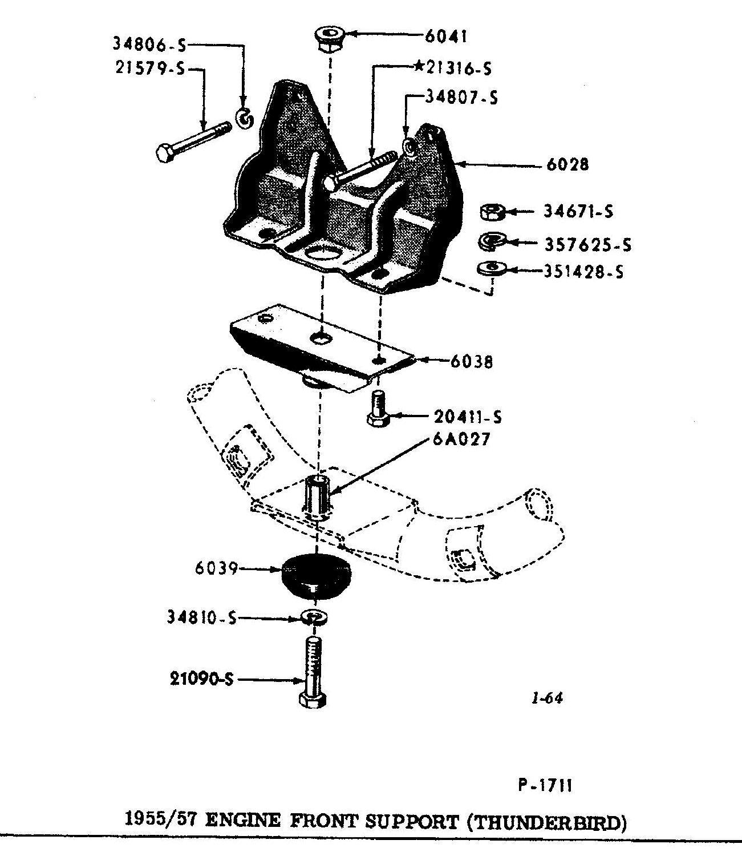 Motor Mount Question
