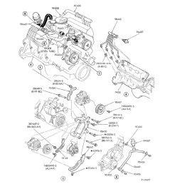 ford intake diagram wiring diagrams wni 460ci ford engine intake diagram [ 1414 x 2000 Pixel ]
