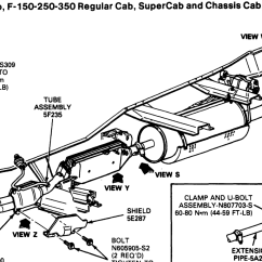 2001 Ford Escape Exhaust Diagram Abiotic And Biotic Venn 2004 Engine