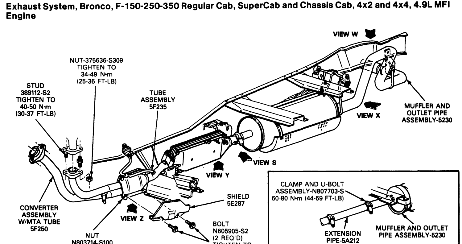 2003 ford escape exhaust system diagram critical path analysis network windstar o2 sensor wiring heated oxygen