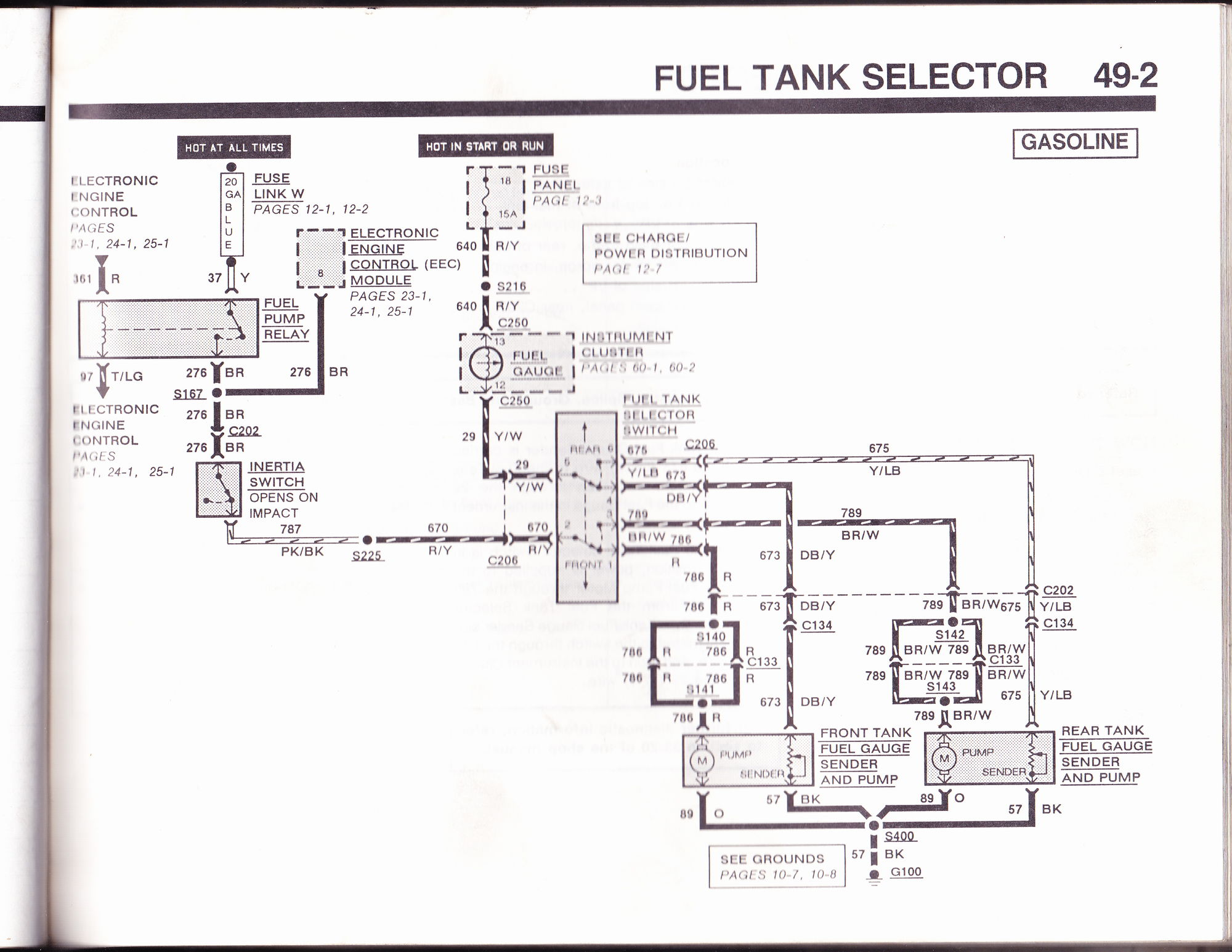 91 F150 Lariat Vacuum Hose Diagram Ford F150 Photos