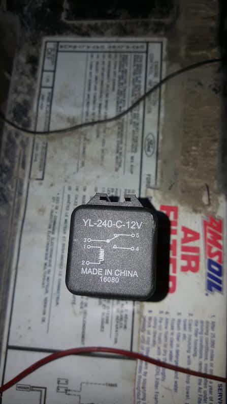 1988 F250 Wiring Diagram Starter Relay Ford Truck Enthusiasts Forums