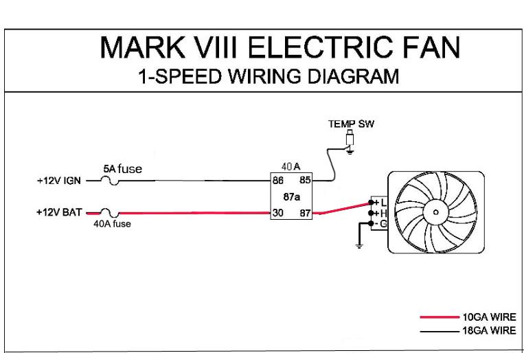 Wiring Diagram PDF: 14b192 Aa Relay Wiring Diagram
