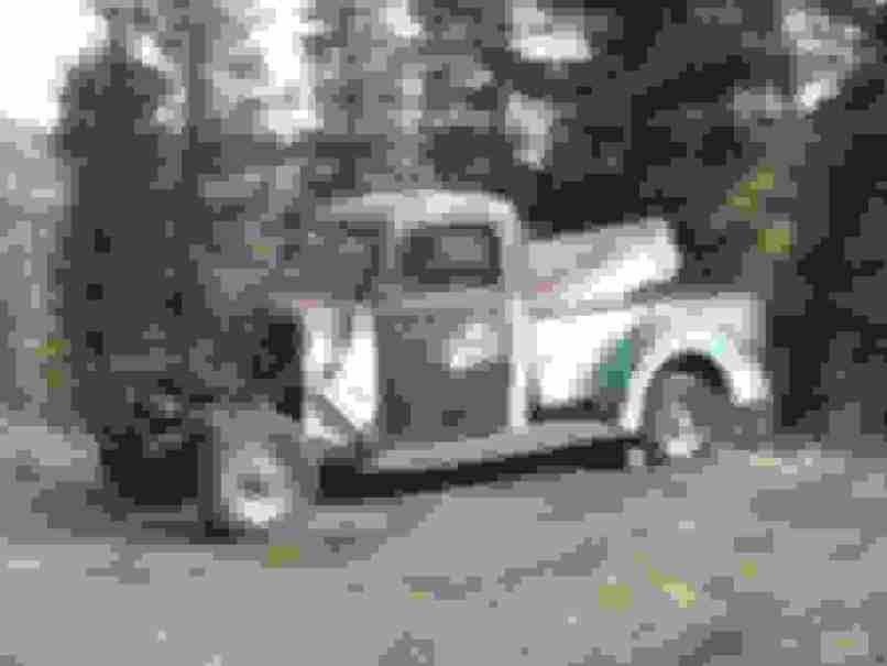 1940 Ford Pickup Frame Swap   Framesite.co