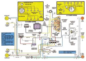 '54 F250 wiring questions  Ford Truck Enthusiasts Forums