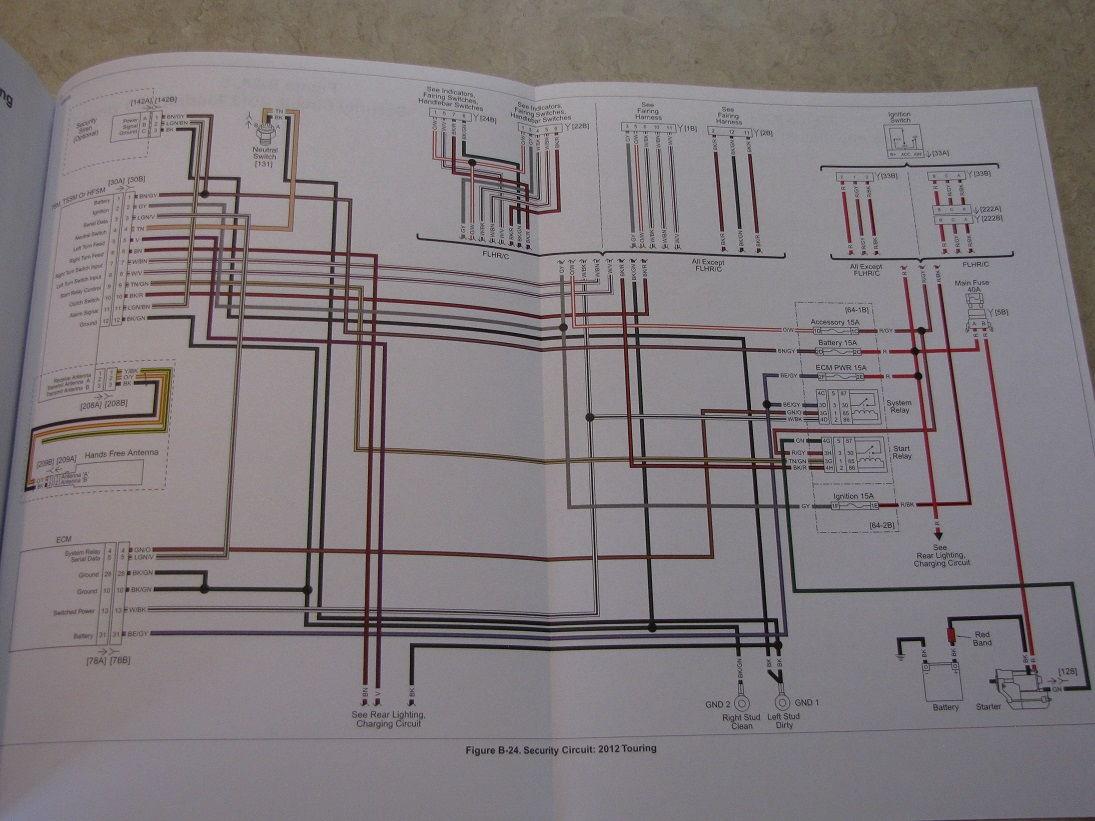07 hayabusa wiring diagram friendship venn funny hd street glide 06