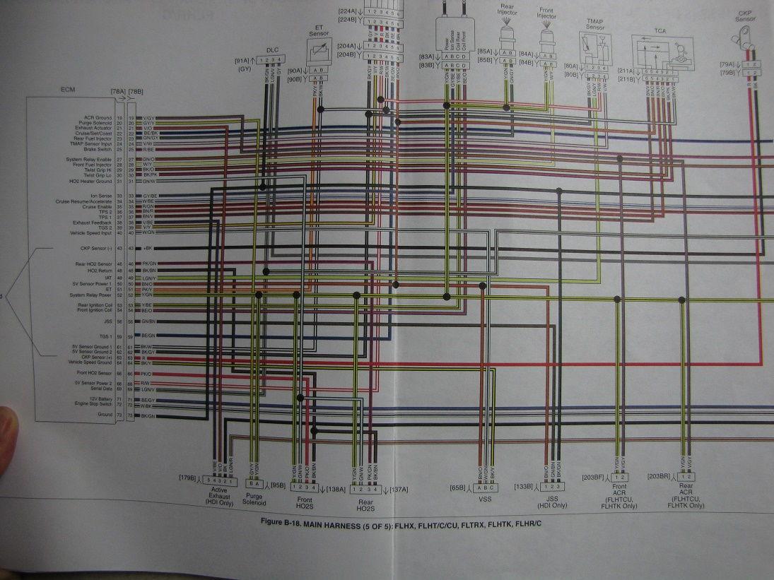 Ecm Wire Diagram 2