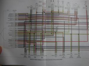 ACR automatic Compression Release wiring question  Harley Davidson Forums