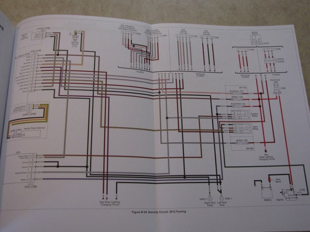 medium resolution of wiring diagram 2013 road king harley davidson forums rh hdforums com harley davidson coil wiring
