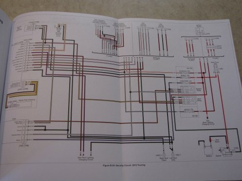 small resolution of wiring diagram 2013 road king harley davidson forums rh hdforums com harley davidson coil wiring