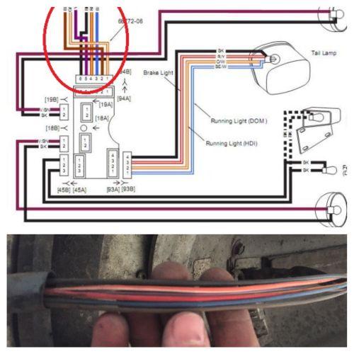 small resolution of harley davidson 2008 flhx wiring diagram harley wiring 2008 harley davidson softail wiring diagram 2008 harley