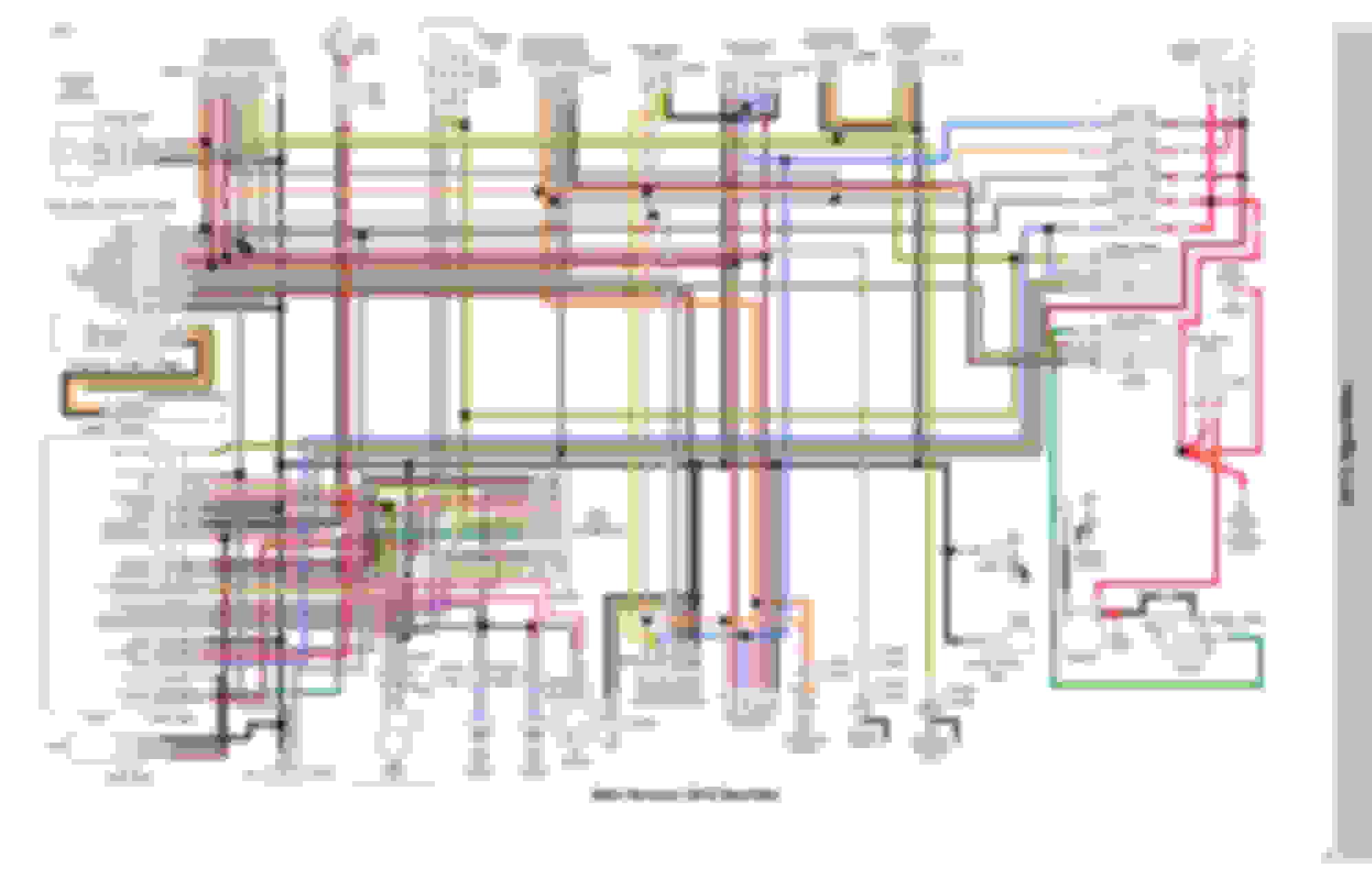 hight resolution of 2011 harley davidson fuel pump wiring diagram custom wiring diagram u2022 sportster charging system sportster