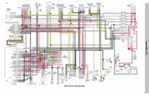small resolution of 2011 harley davidson fuel pump wiring diagram custom wiring diagram u2022 sportster charging system sportster