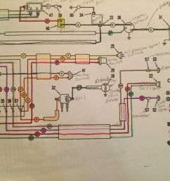 flh dash wiring diagram another blog about wiring diagram u2022 rh ok2 infoservice ru 1980 harley [ 2000 x 1500 Pixel ]