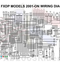 my new fxdp page 3 harley davidson forums 2002 dyna super glide 2002 fxd dyna super glide wiring diagram  [ 2000 x 1522 Pixel ]