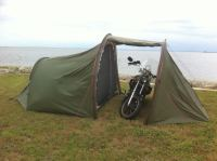 Sturgis: Where do tent campers go during bad storms ...