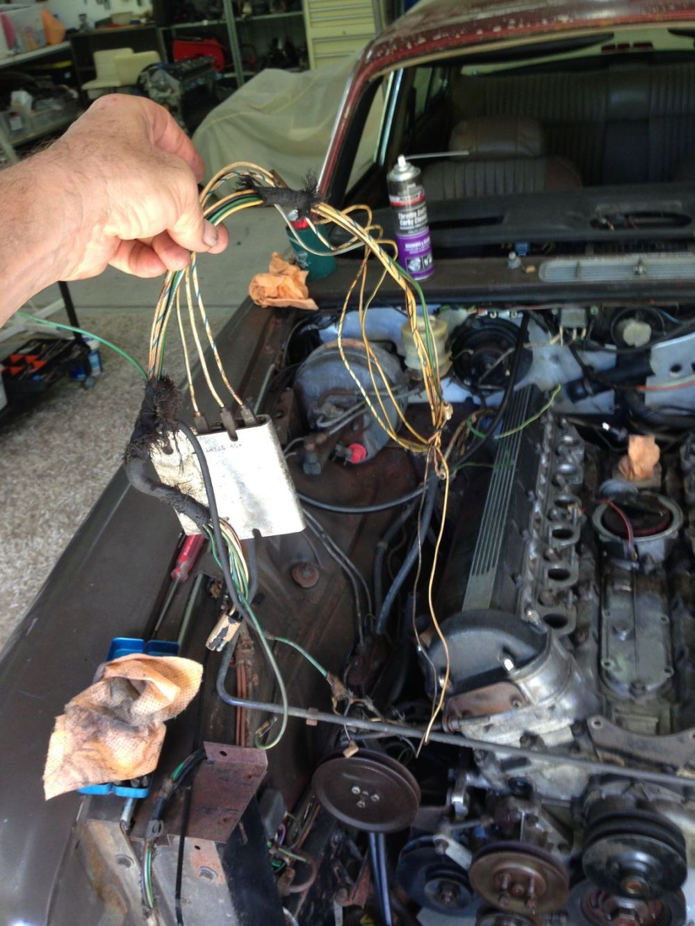 medium resolution of 57 chevy painless wiring diagram wiring library