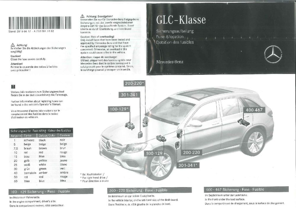 medium resolution of glc fuse map mbworld org forums short fuse toyota rover 200 fuse box location