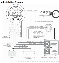 snip from brain s instructions my wiring and the uego manual  [ 1030 x 929 Pixel ]