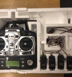 radio equipment transmitter only [ 2000 x 1500 Pixel ]