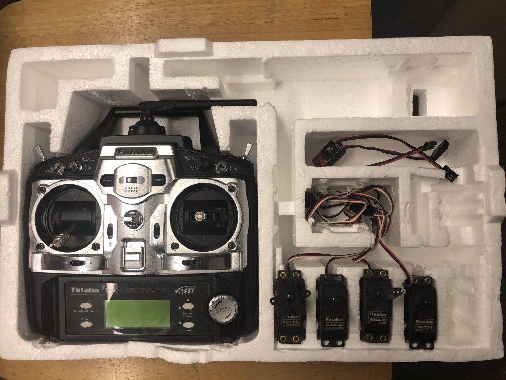 medium resolution of radio equipment transmitter only