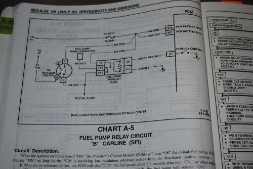 small resolution of 83 camaro95 caprice lt1transplant page 6 third generation f dewitt radiators corvette electric fan wiring diagram