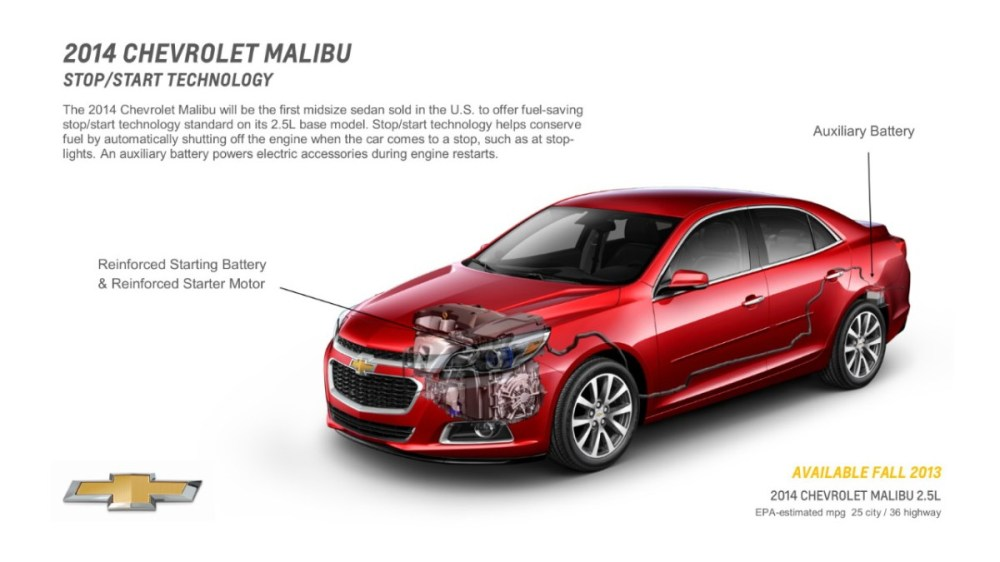 medium resolution of 2014 chevrolet malibu