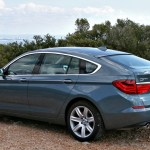 Bmw 5 Series Gt A Flop Stealing Sales From More Expensive 7 Series