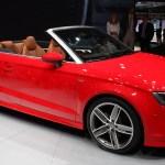 2015 Audi A3 Cabriolet Revealed Confirmed For U S