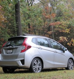 2015 honda fit ex l navi catskill mountains ny oct 2014 [ 1600 x 900 Pixel ]