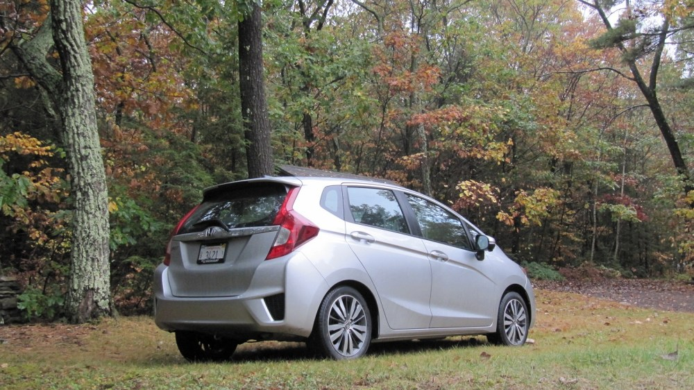 medium resolution of 2015 honda fit ex l navi catskill mountains ny oct 2014