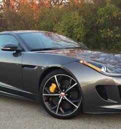 2016 jaguar f type r coupe [ 1920 x 1080 Pixel ]
