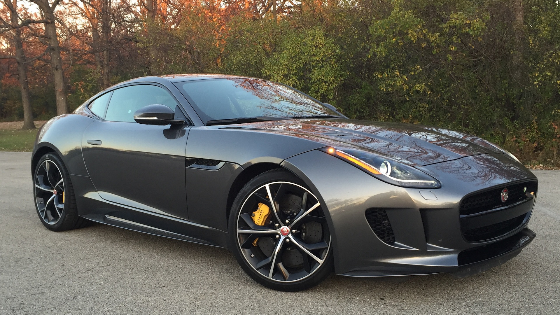 hight resolution of 2016 jaguar f type r coupe