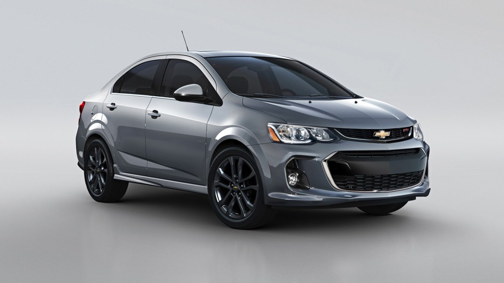 medium resolution of 2017 chevrolet sonic