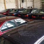 11 New E34 Bmw 5 Series Discovered In Bulgarian Warehouse